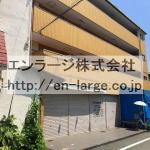 ラ・セーヌ・店舗1F約21.17坪・スーパーすぐです☆★ J166-024B3-024