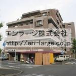 ファミール樟葉男山・1F店舗約11.52坪・飲食店可☆ Y075