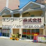 バレルハウス星田・201号室1K+ロフト・星田駅目の前☆ J140-038G6-002-201