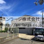 ♡池田北町倉庫・1F約77.06坪・建物向かって左側です! J161-038B2-014