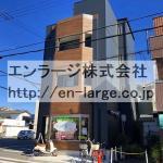 ODA旭町BLD・1K・家具家電付☆★☆★ 七色のライトが光ります! J161-038B4-031-3F