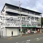 林第2ビル・店舗1F約14.55坪・男山病院隣接♪ Y083