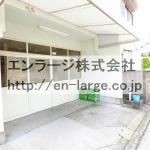 長尾元町2丁目店舗事務所・1.2F96.38㎡・以前は、新聞屋さんが営業しておりました! J166-024G6-013