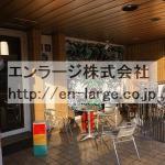 建物内営業中店舗 CAFE BAR(周辺)