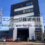 ♡八幡久保田工場・1.2.3.4F約664.89坪・各階2.8tクレーン2基有。Y126