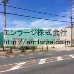 西招提町事業用地・公簿715.31㎡・何商可♪ J166-024C2-009-T