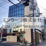 ♡長栄ビル・店舗事務所3F約21.78坪・長尾駅前です!! J166-024G5-001-3