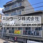 寿マンション・1F店舗約11.79坪・以前は、パーマサロンが営業♪ J166-024A2-014-1F