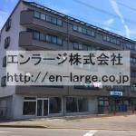 ♡パークサイドスクエア・店舗1F約44.59坪・以前は、バイク屋さんが営業しておりました☆ J166-031D1-001