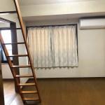 洋室6帖 3F(内装)