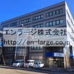 ♡小林ビル・事務所4B約18.78坪・事務所仕様です☆★ J161-038C4-016-4B