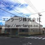 ♡長尾家具町3丁目倉庫・1.2F約289.36坪・駐車スペース有☆ J166-024F3-006