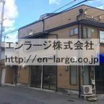 ♡牧野本町2丁目店舗事務所・1F約9.06坪・スーパーすぐ♪ J166-024B4-006-L