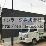 ♡伊加賀東町店舗・①約5.43坪・枚方公設市場サンパーク向かい♪ J166-030E2-006-①