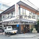 ♡川井ビル・2F店舗約78.65坪・居抜☆★ J166-030G1-053