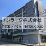 ♡BEAU CHAMPS 夢運・店舗102号室約21.62坪・府道20号線沿い♪ K072-102