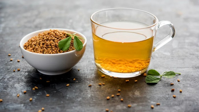 Fenugreek Seeds: 5 Ways to Infuse Health into Your Skin, Hair & Body!