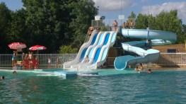 bases de loisirs en Lomagne