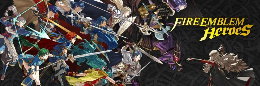 qoo news fire emblem heroes introduces new heroes in the 26th april