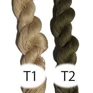 T-オリジナル刺し子糸withnumber