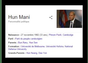 Hun Mani