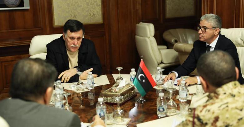 Photo of Sarraj appoints Ali Kana as Commander of Sabha Military Region