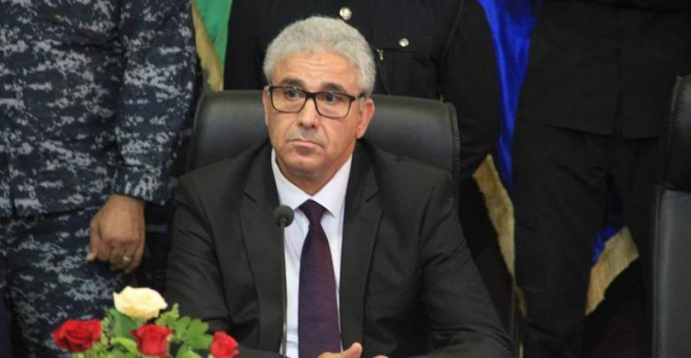 Photo of Sarraj's initiative 'promising step' to resolve crisis: Bashagha