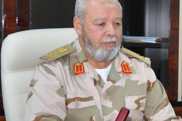 Photo of Presidency Council military official says Tripoli 'to be destroyed' upon LNA entrance