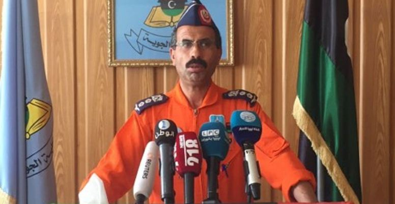 Photo of GNA launches 'Volcano of Rage' operation to end Haftar's progress in western Libya