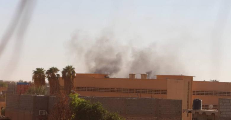 Photo of Murzuq in southern Libya cries out for help against ongoing carnage