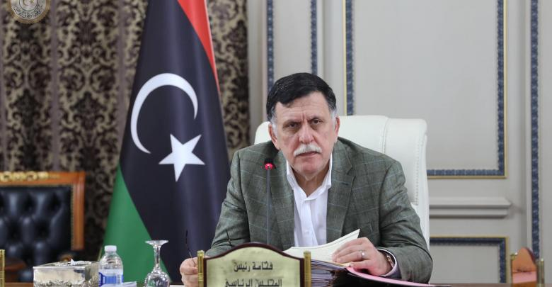 Photo of GNA receives weapons, support from foreign countries: Sarraj