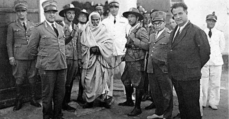 Photo of After 88 years, memory of Omar Al-Mukhtar still brings Libyans together