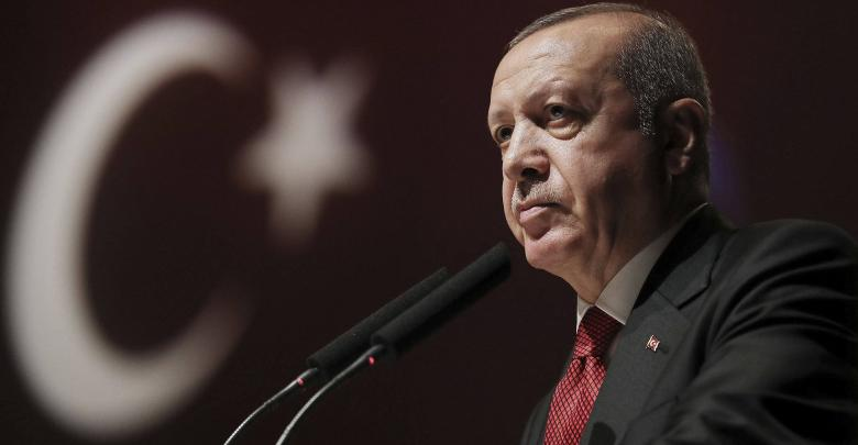 Photo of From Algeria, Erdogan says there are no military solutions in Libya