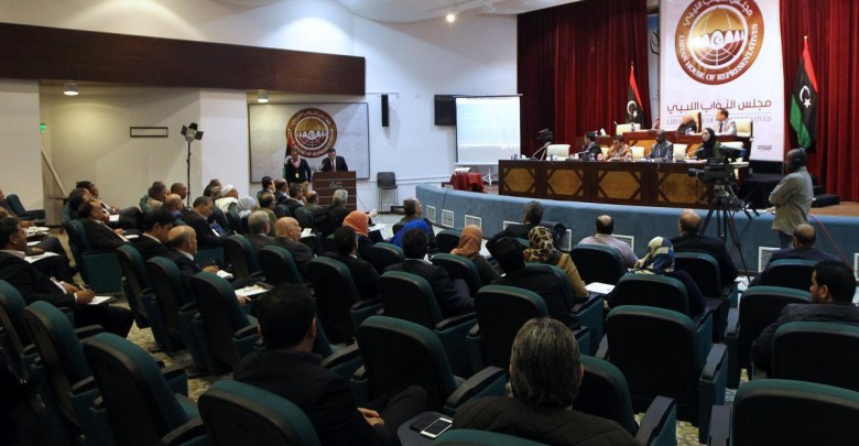 Photo of Libya's HoR: Selecting Geneva delegation needed time due to the nature of our work