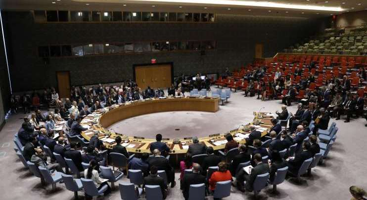 Photo of Security Council adopts resolution for ceasefire in Libya, backs Berlin conclusions