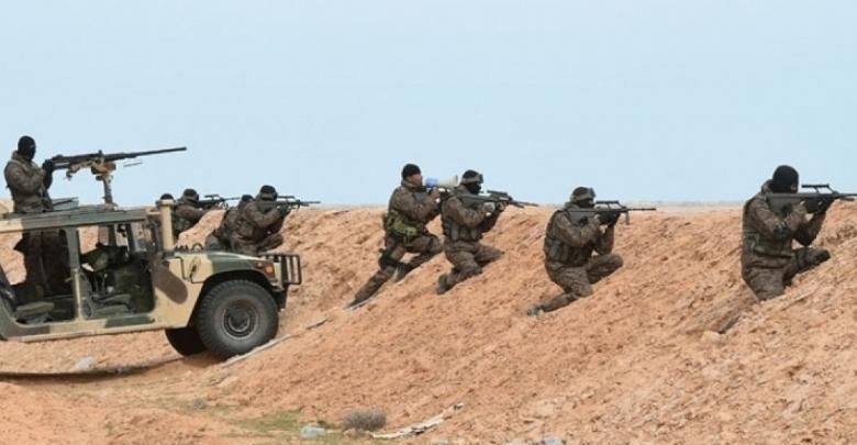 Photo of Libya's conflict makes Algeria, Tunisia vigilant for their borders' security