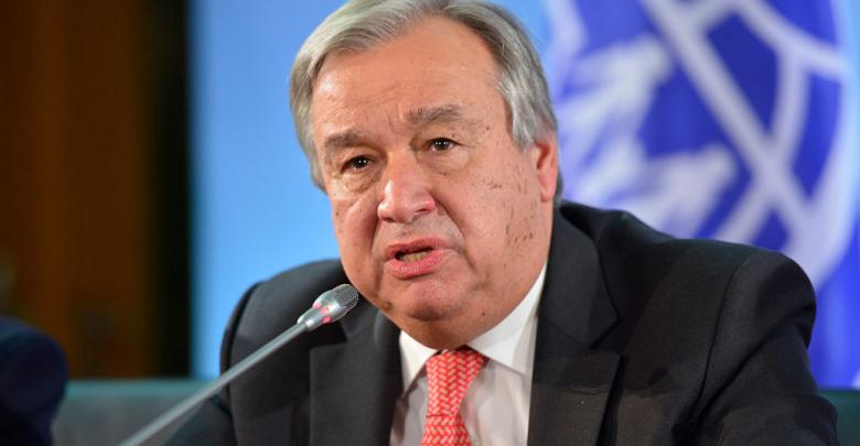 Photo of Guterres: Libya's ceasefire remains breached as good news is coming from Geneva