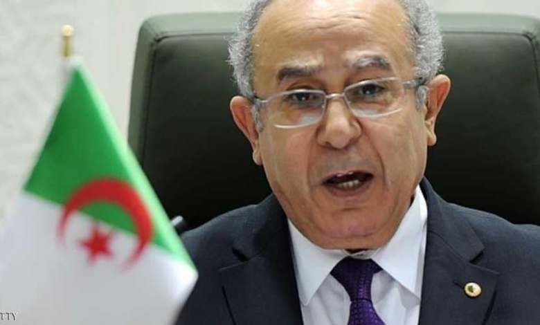 Photo of Algeria: Foreign regimes obstructed appointment of Lamamra as UN envoy to Libya