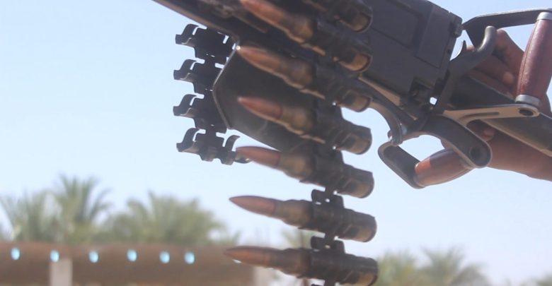 Photo of Libyan Government backs up EU's Operation IRINI