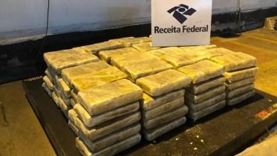 Photo of Brazil seizes cocaine shipment en route to Libya