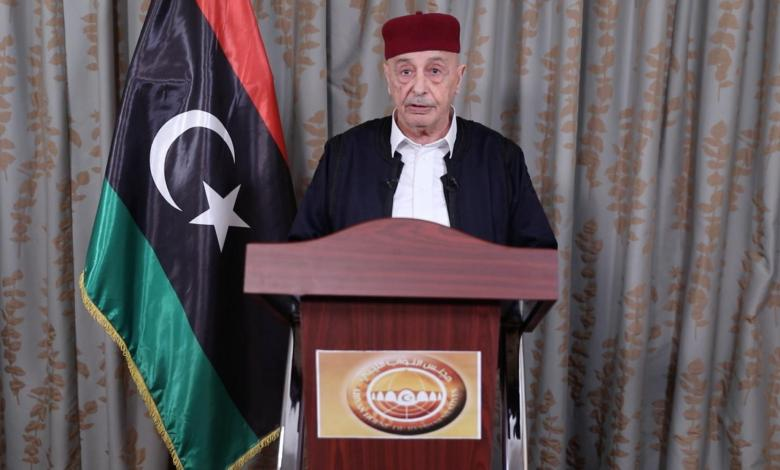 Photo of Aqilah Saleh: HoR is with the LNA now and forever