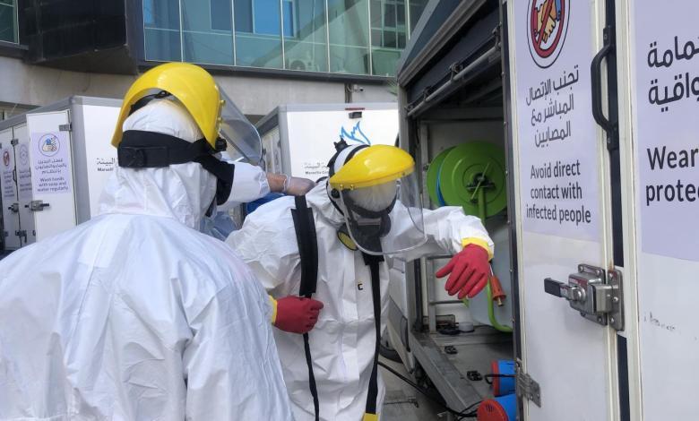 "Photo of Libya's Coronavirus epidemiological situation is ""critical"", says Disease Control Center"