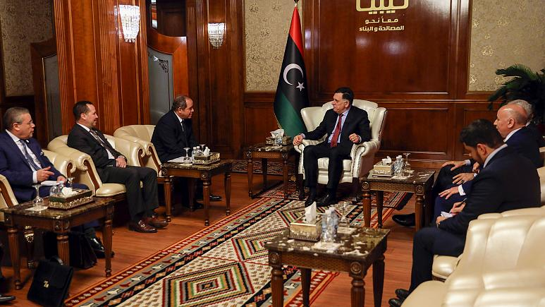 Photo of International hindrances get in the way of Algeria's mediation to solve Libya's conflict