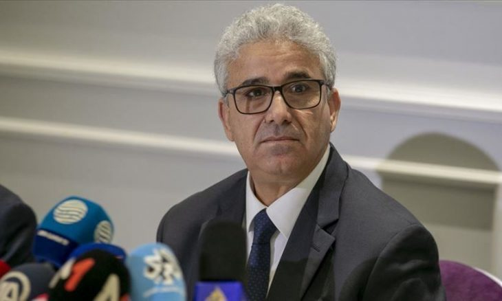 Photo of Libya's Presidential Council suspends Bashagha and places him under investigation