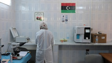 Photo of Coronavirus outbreak sweeps through Libya