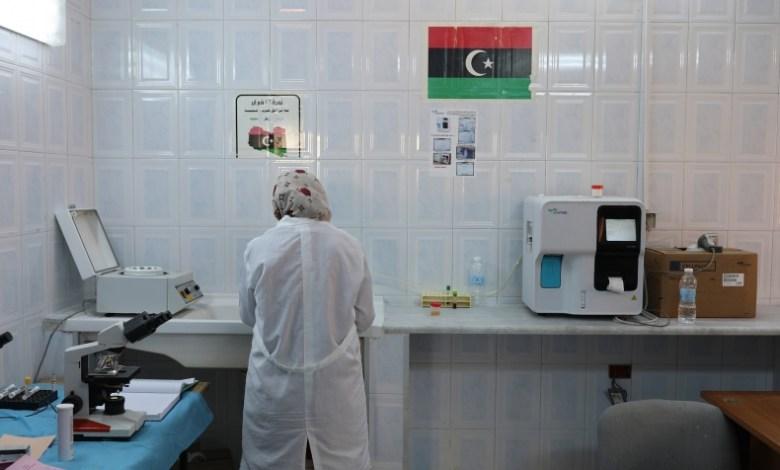 Photo of Coronavirus outbreak sweeps through Libya