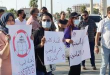 Photo of One of Benghazi demonstrations' organizers tells details of the protests