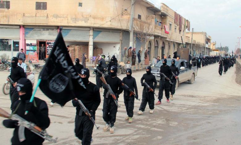 Photo of US report warns of ISIS return to Libya and Tunisia