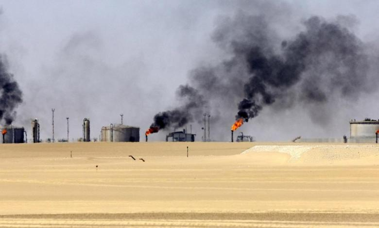 Photo of Leaked document reveals OPEC concerns over increased Libyan oil production