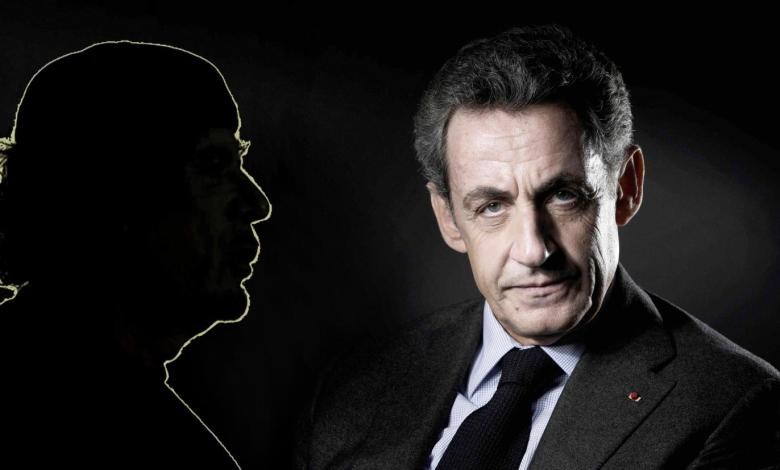 "Photo of Sarkozy charged with ""forming a gang"" in Libyan funds' case"